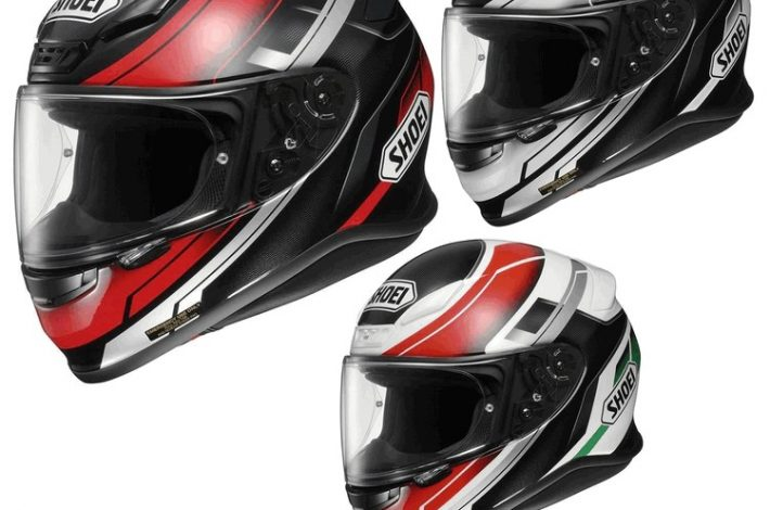 Różne kaski i motocyklowe i opinie motocyklistów