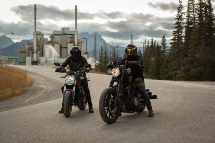 Dlaczego odzież motocyklowa Shima będzie świetnym rozwiązaniem?